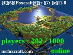 Статус [Foxcraft] : 1.8